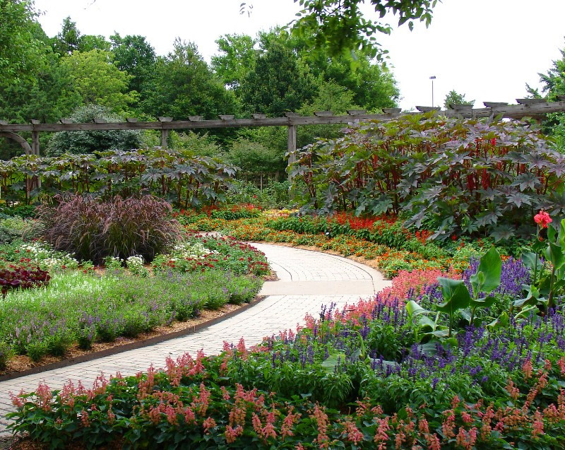 Wichita Gardens
