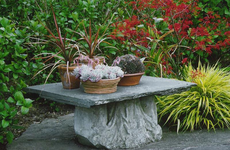 Lakemount Garden, Ireland