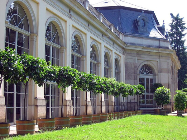 Schloss Pillnitz, Germany