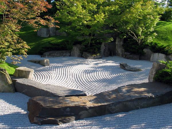 Japanese Garden, Gardens of the World