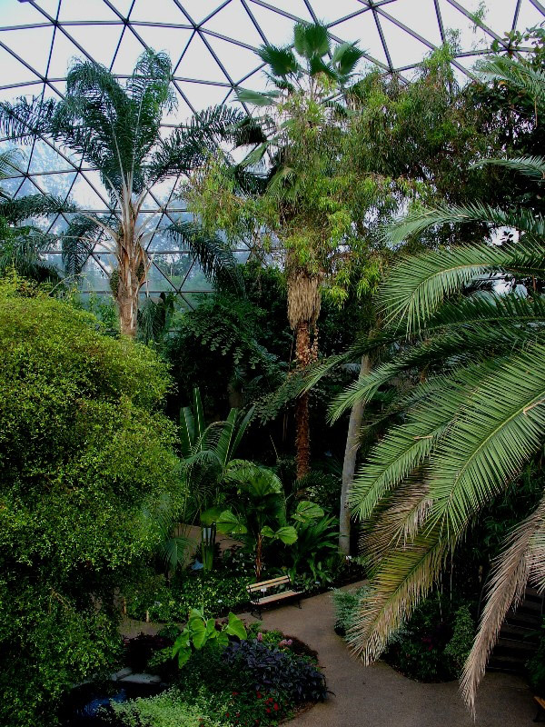 Des Moines Botanical Center