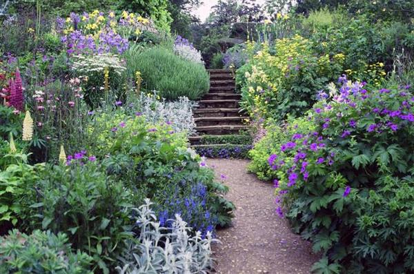 Benington Lordship Garden