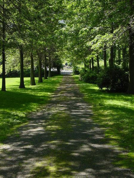 Glen Magna Gardens, Danvers
