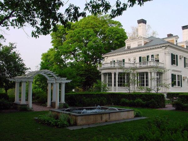 Frelinghuysen Arboretum, Morristown