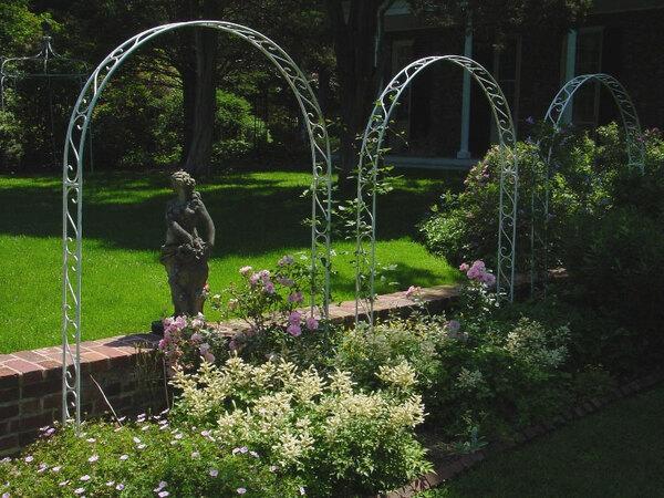 Long Hill Garden, Massachusetts