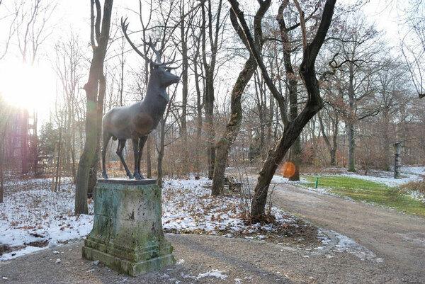 Bavaria Park, Germany