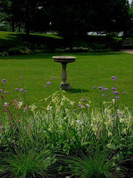 Noerenberg Gardens