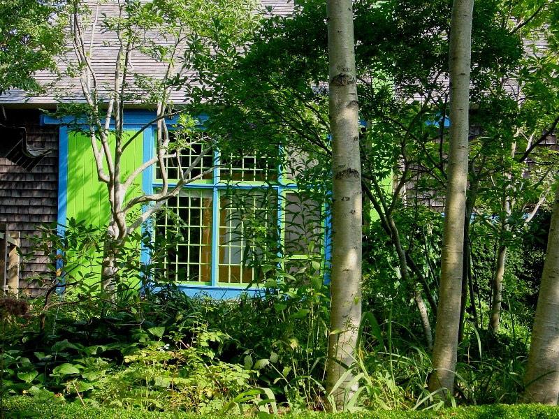 Madoo Conservancy Garden