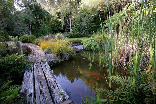 Te Kainga Marire, New Zealand