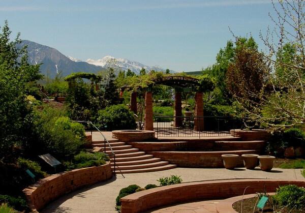 Red Butte Garden