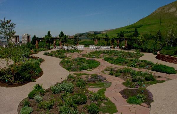 Red Butte Garden, USA
