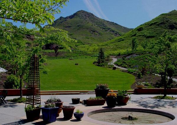 Red Butte Garden, UT