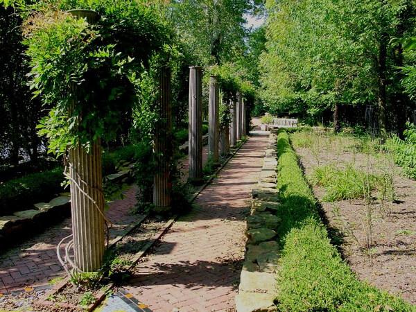 Oakhurst Gardens, Indiana