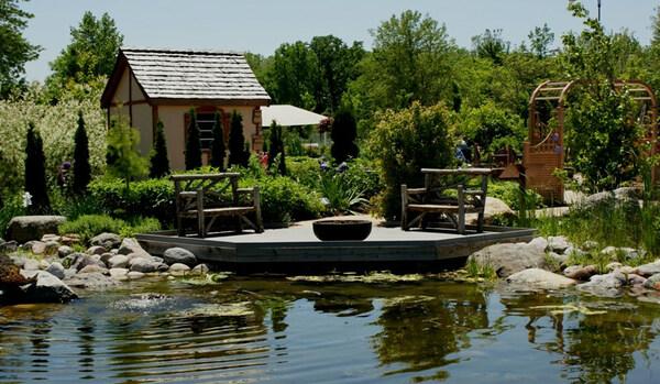 Wegerzyn Gardens, Ohio