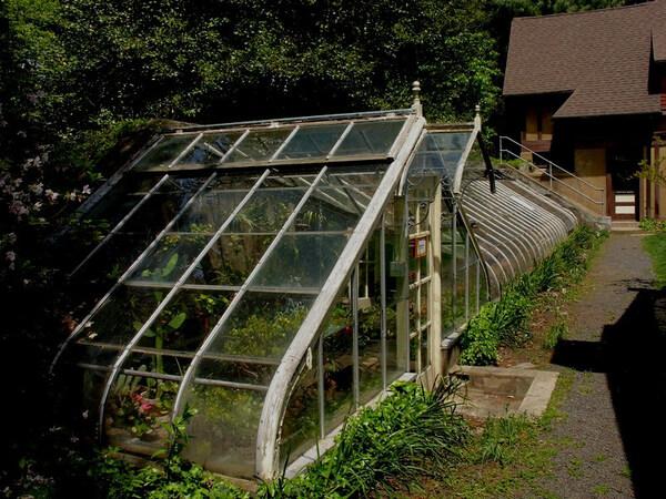 Van Vleck Gardens, Montclair