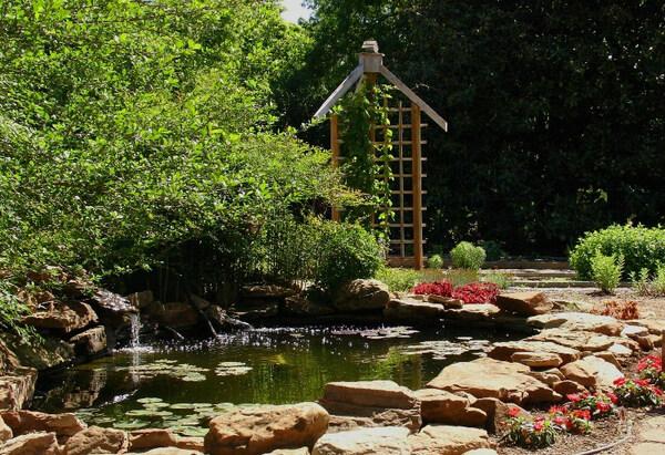 Oklahoma Botanical Gardens