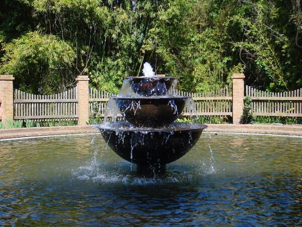 Rip Van Winkle Gardens, New Iberia