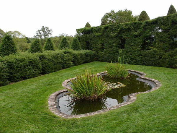 Ladew Topiary Gardens, USA