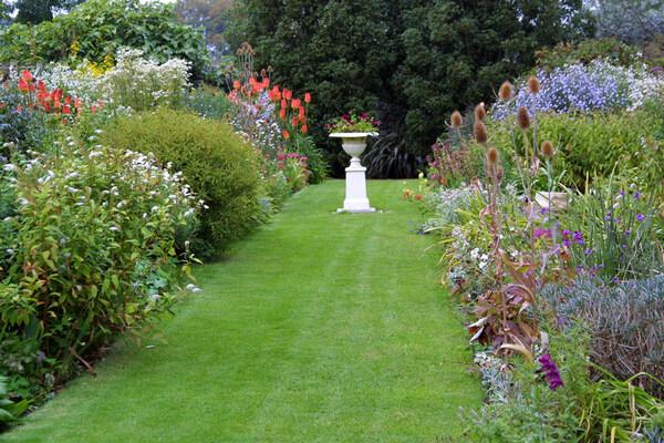 Hardymount Garden, Carlow
