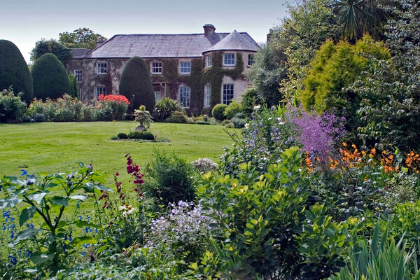 Altamont Gardens, Ireland