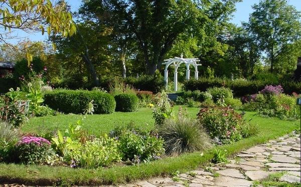 Hamilton House and Garden