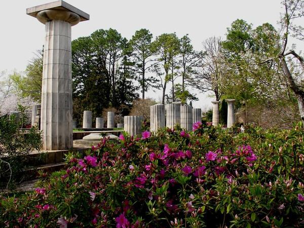 Jasmine Hill Garden