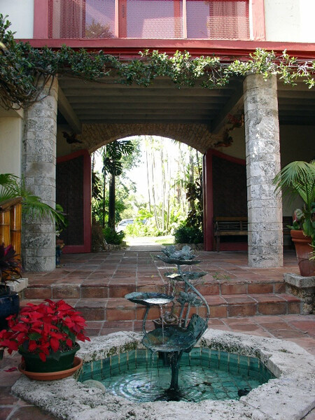 The Kampong Garden