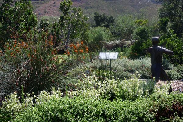 Harold Porter National Botanic Garden