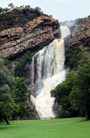 Medium walter sisulu witpootjie waterfall original