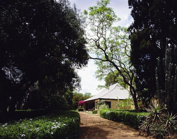 Elizabeth Farm, NSW