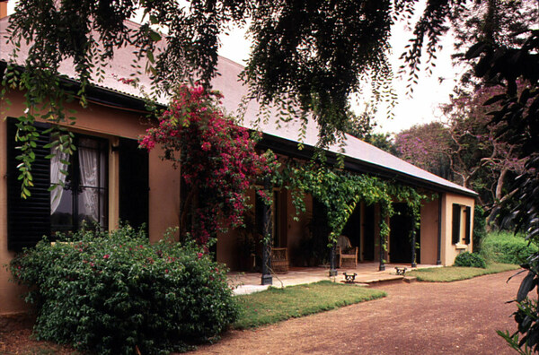 Elizabeth Farm, Australia
