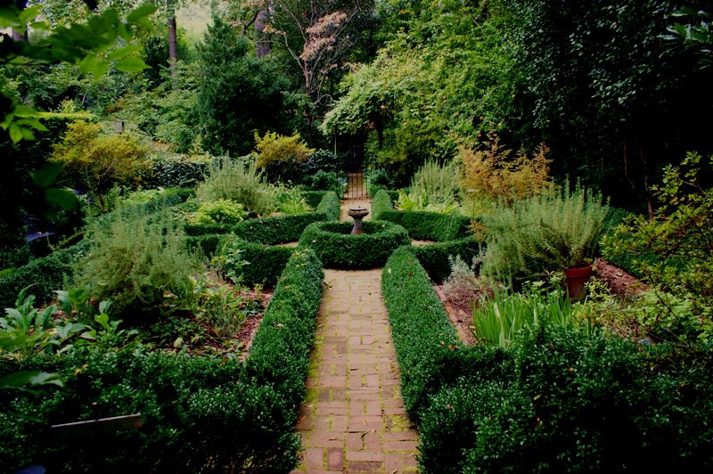 Wing Haven Gardens