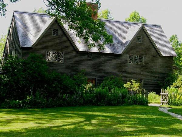John Whipple House and Garden