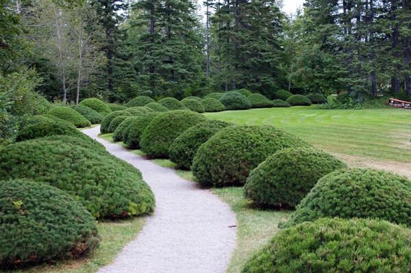 Reford Gardens, Canada