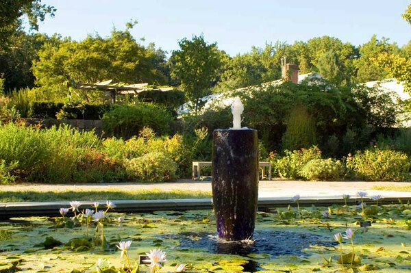Brookside Gardens, Wheaton