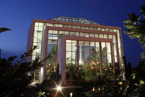 Quad City Botanical Center, Illinois