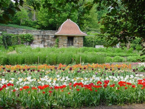 Dumbarton Oaks, DC