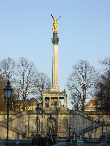Maximiliansanlagen, Munich