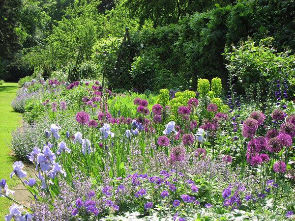 Toddington Manor Garden