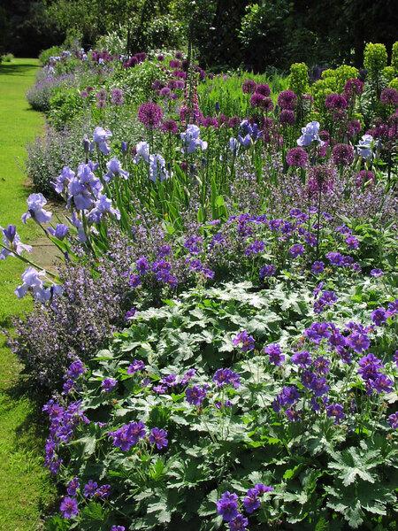 Toddington Garden