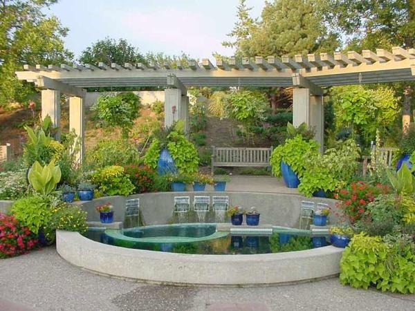 Denver Botanic Gardens, CO