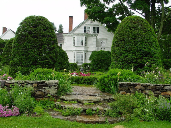 Bellamy-Ferriday Garden, CT