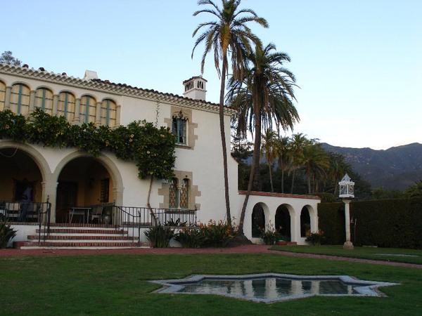 Casa del Herrero, CA