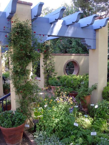 Tucson Botanic Garden