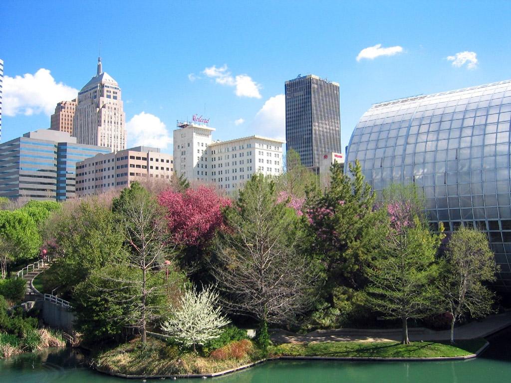 Myriad Botanical Gardens