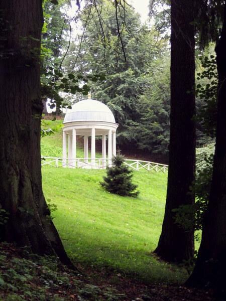 Staatspark Fuerstenlager, Germany