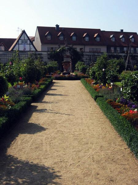 Kloster Seligenstadt, Germany