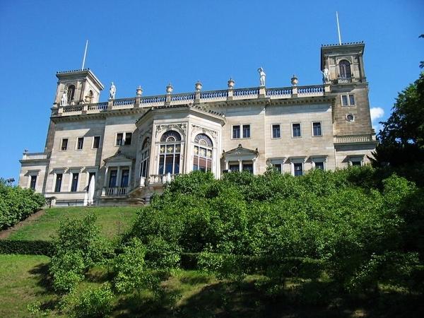 Schloss Albrechtsberg, Dresden