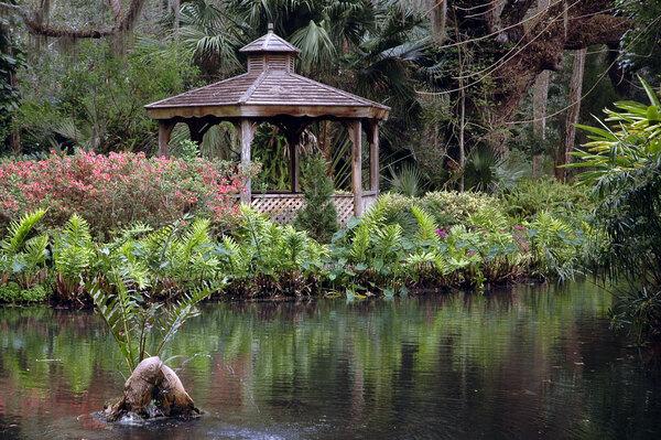 Washington Oaks Gardens State Park, Palm Coast