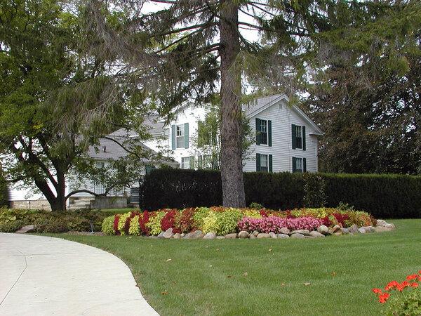 Schoepfle Garden, Ohio